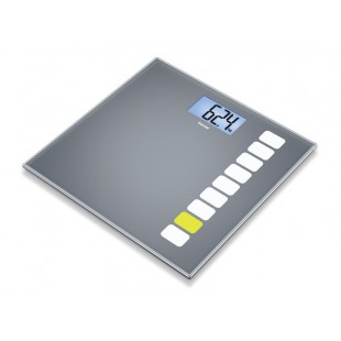 Beurer Glass Scale GS 205 Sequence price in Pakistan