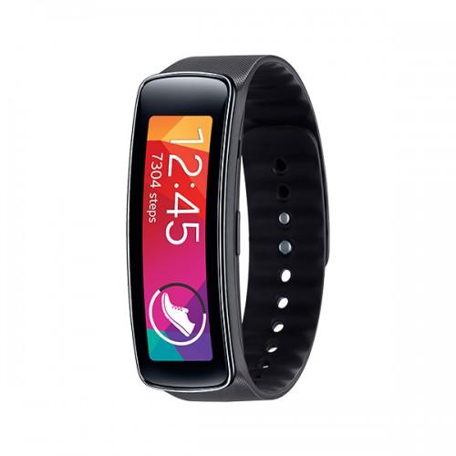 Samsung Galaxy Gear Fit Smart Watch ...