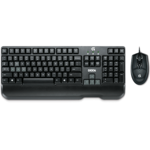 Logitech Gaming Combo G100S price in Pakistan