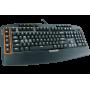 Plus Brown Mechanical Gaming Keyboard G710