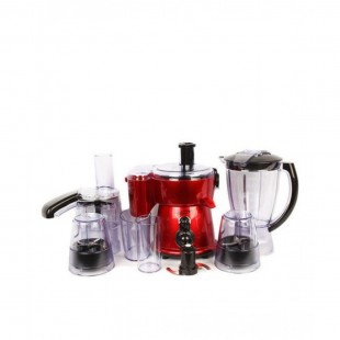 Gaba National Food Processor Red (GN-922-DLX) price in Pakistan