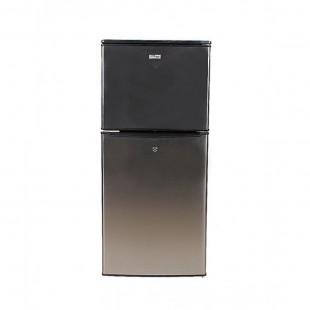 Gaba Natioanl Two Door Refrigerator GNR 188SS price in Pakistan