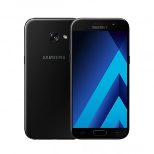 Samsung Galaxy A5 2017 32GB Dual Sim (A520FD) price in Pakistan