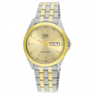 Q&Q Men Wrist Watch A156-400 price in Pakistan