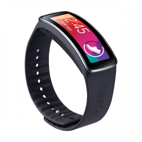 Samsung Galaxy Gear Fit Smart Watch price in Pakistan