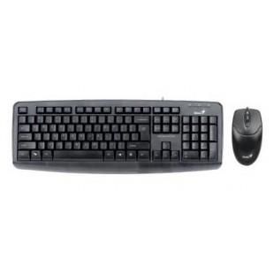 Genius Keyboard/Mouse 31330026101 KM-110X price in Pakistan