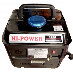 Hi-Power 1200 T.G ( 600 watt ) Generator price in Pakistan