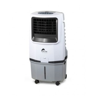 AC/DC Rechargeable Evaporative Air Cooler Fan price in Pakistan