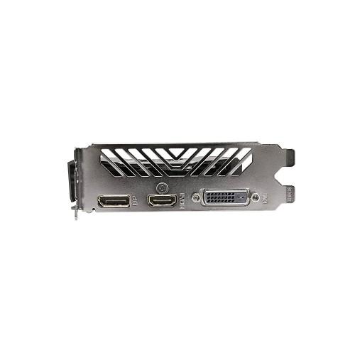 Gigabyte Radeon RX 550 D5 2GB Graphic Cards GV-RX550D5-2GD