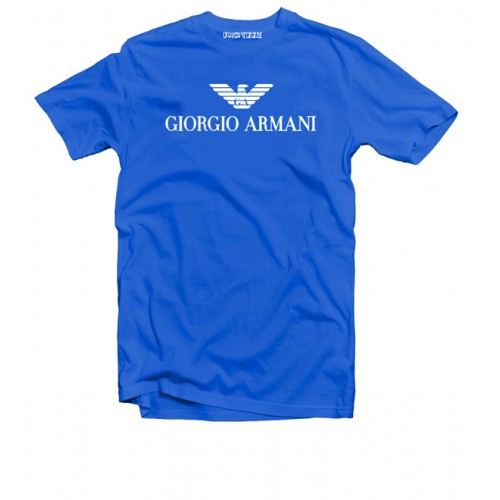 shades of Super discount exclusive shoes Giorgio Armani Logo T-Shirt