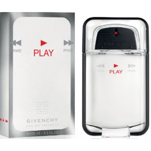 Givenchy Perfume Play For Givenchy Men Nm8nO0wv