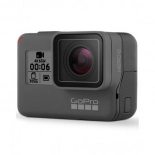 GoPro Hero 6 4K UHD Camera Black price in Pakistan