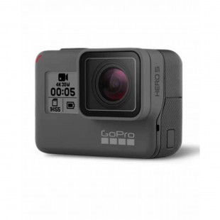 GoPro Digital Hero 5 - Black price in Pakistan