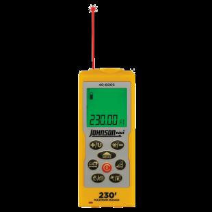 Johnson Level 40-6005 230-Feet Laser Distance Measure price in Pakistan