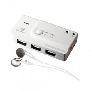 Targus Internet Phone with 3 Port USB Hub BAP0010AP price in Pakistan