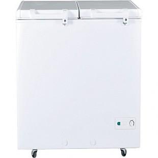 Haier Hdf-385I – Double Door Inverter Deep Freezer price in Pakistan