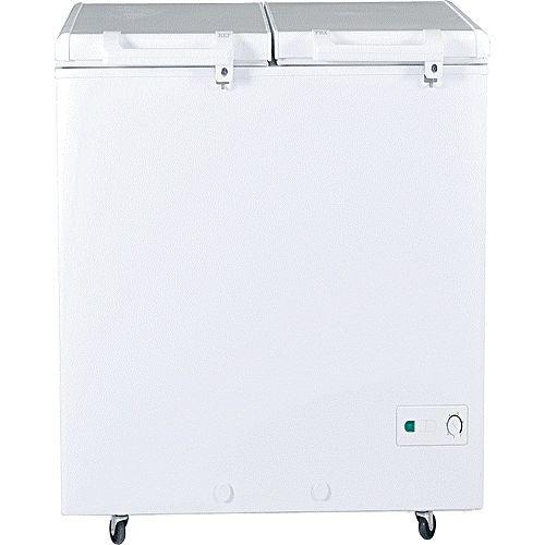 Haier Hdf 385i Double Door Inverter Deep Freezer Price In Pakistan Haier In Pakistan At Symbios Pk
