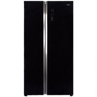 Haier Side-by-Side Refrigerator 17 cu ft (HRF-618BG) price in Pakistan