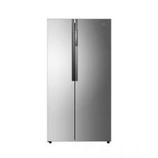 Haier Side-by-Side Refrigerator 17 cu ft (HRF-618SS) price in Pakistan