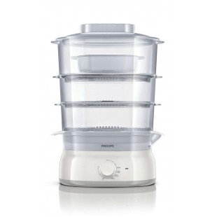 Daily Collection Steamer HD9125/00 price in Pakistan
