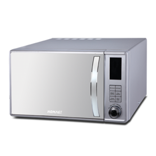 Homage Microwave Oven (HDG-2310S) price in Pakistan