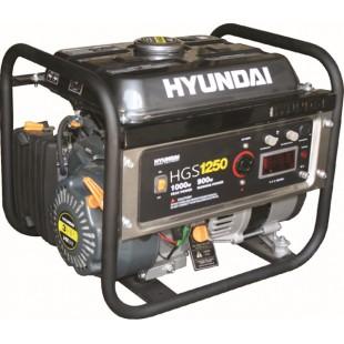 Hyundai Portable Generator 1KW (HGS-1250) price in Pakistan