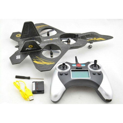 F22 Rc Quad Helicopter Plane Price In Pakistan At Symbios Pk