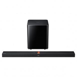 Samsung HW-F750 2.1-Channel 310 Watt Soundbar with Wireless Subwoofer price in Pakistan