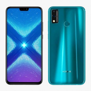 Honor 9X Lite 4GB, 128GB Dual sim with official warranty (PTA Approved) price in Pakistan