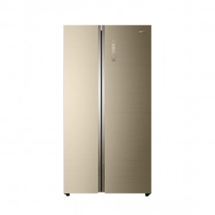 Haier Side-by-Side Refrigerator 17 cu ft (HRF-618GG) price in Pakistan