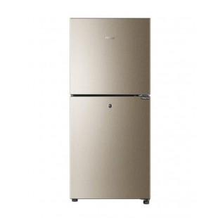 Haier HRF-398 EBS Refrigerator (Golden/Silver) price in Pakistan