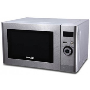 Homage Microwave Oven with Grill (HDG-2515SS) price in Pakistan