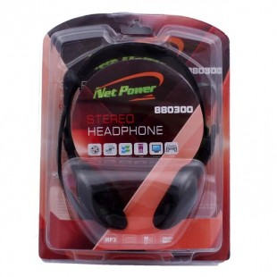 NETPOWER Headphone 880300 price in Pakistan