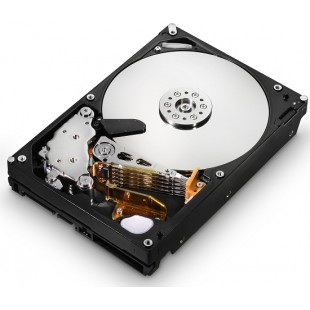 "Hard Disk 1TB 7.2K RPM SATA 3.5 "" Hard Drive - Hotplug (F023K) price in Pakistan"