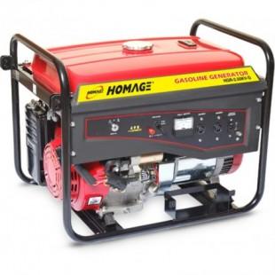 Homage Generator HGR-2.50KV-G price in Pakistan
