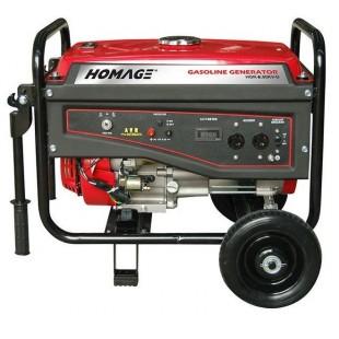 Homage Generator HGR 6KVA-G price in Pakistan
