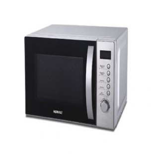 Homage Microwave Oven With Grill (HDG-2812B) price in Pakistan