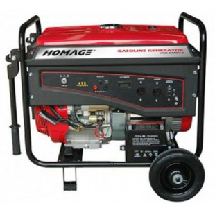 Homage Generator HGR 2.8KVA-D price in Pakistan