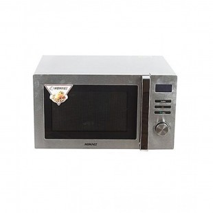 Homage Inverter Digital Microwave Oven With Grill 28 Litre (HDG-2811) price in Pakistan