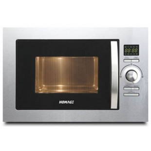 Homage Microwave Oven With Convection 28 Litre (HBM-2801SS) price in Pakistan