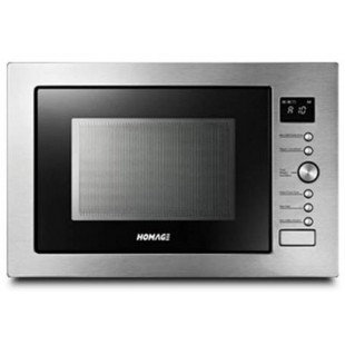 Homage Microwave Oven 34 Litre (HBM-3401SS) price in Pakistan