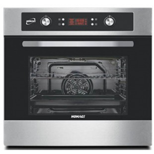 Homage Built-in Electric Oven 65 Litres (HBO-6501SS) price in Pakistan