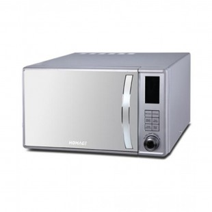 Homage Microwave Oven With Grill HDG-2310S price in Pakistan