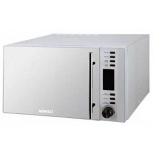 Homage Microwave Oven with Grill (HDG-2312SC) price in Pakistan