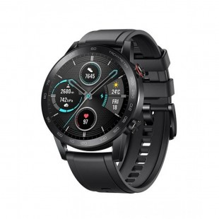 Honor Magic Watch 2 Smartwatch 46mm Black price in Pakistan