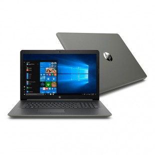 HP 17 by0061cl Core i3 8th Generation – 4GB Ram 1TB HDD – 17.3″ HD+ Display – Windows 10 OPEN BOX price in Pakistan