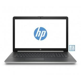 "HP 15-Da1013TU i5-8265U-4GB, 1TB, 15.6"" LED HD, DOS, Natural Silver 5NK31PA (1 Year Warranty) price in Pakistan"