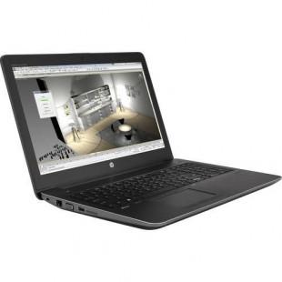 HP ZBook 15 G4 Core i7 7th Gen 256GB SSD 16GB RAM Mobile Workstation Open Box price in Pakistan