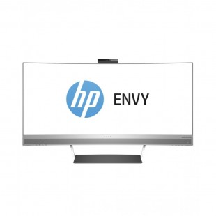 """LED HP 34"""" ENVY 34 (WQHD (3440 x 1440 @ 60 Hz),2 HDMI; 1 DisplayPort™ 1.2, WEBCAM 720p integrated HD with dual microphones and LED Z7Y02AA (1 Year Warranty) price in Pakistan"""