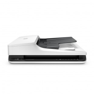 HP ScanJet Pro 2500 f1 Flatbed Scanner, (L2747A) price in Pakistan